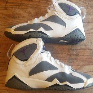 82c82c171a02 Jordan Shoes - jordan 6 flint grey